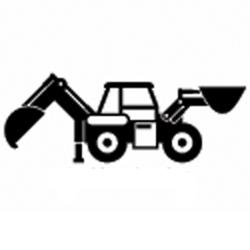 Bagrování, zemní práce, výkopové práce